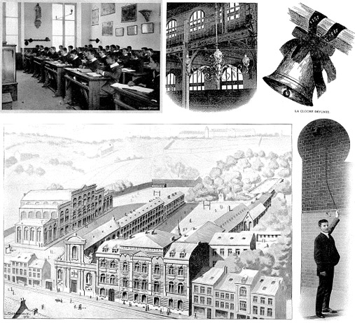Archives 1909 - un peu de tout